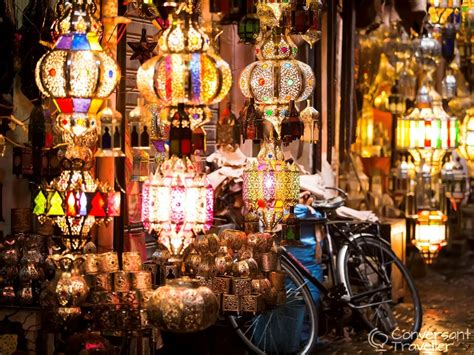Marrakech in Winter - 7 reasons to visit - Conversant