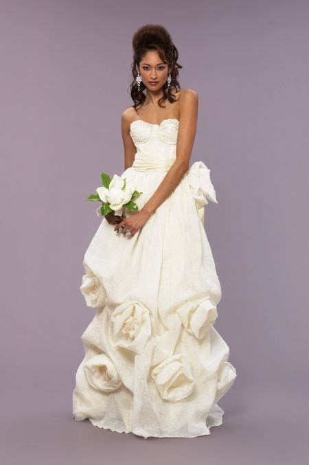 Recycled Bride: Eco-Friendly Wedding Dresses: Everything