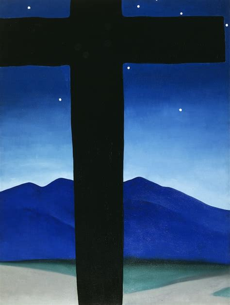 The Georgia O'Keeffe Museum Announces New Exhibition