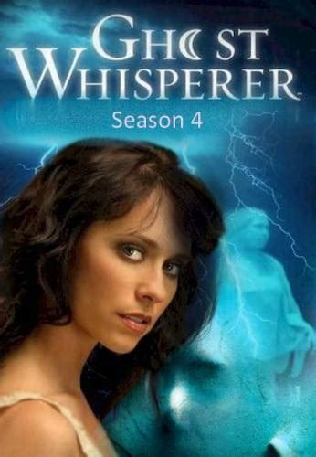 Ghost Whisperer season 4 download and watch online