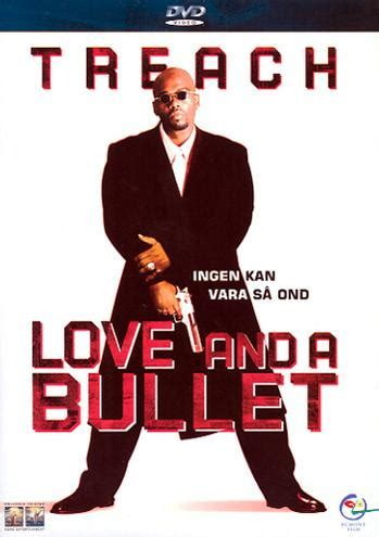 Love and a Bullet - DVD - Discshop