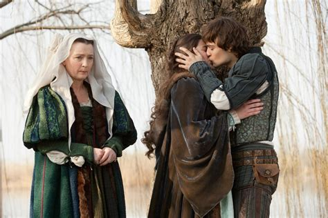 New ROMEO & JULIET Trailer and Images