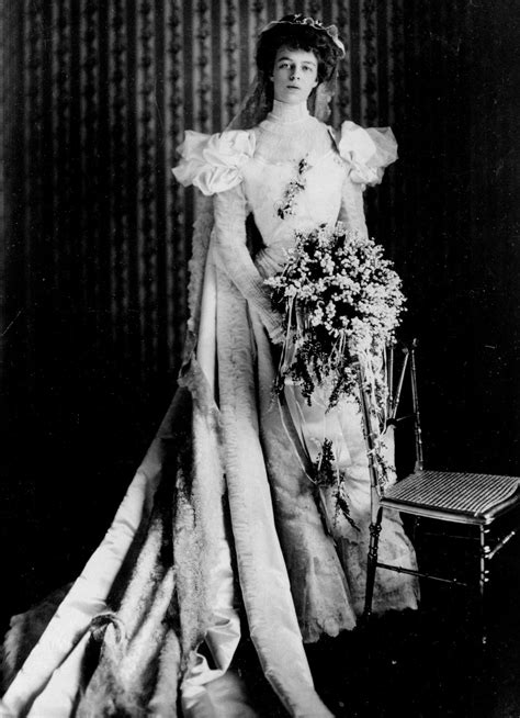 The Roosevelts' Wedding Announcement, Annotated - The New