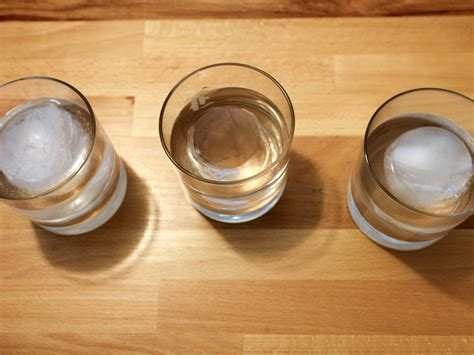 Finally, a Tool for Making Totally Clear Ice Spheres