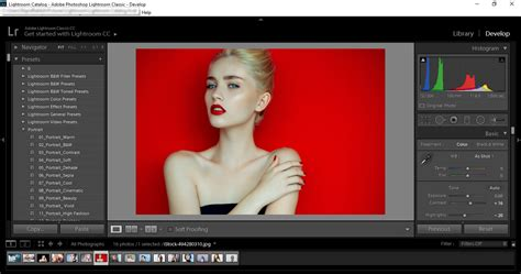 How To Import RAW Files Into Lightroom Fast - RAW