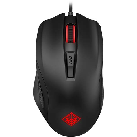 HP Wired USB Optical Mouse Review
