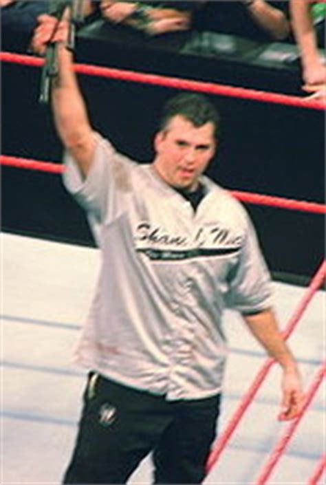 Shane McMahon - The Official Wrestling Museum