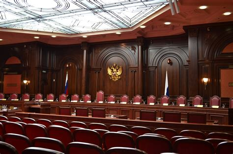 Russian Constitution weightier than ECHR judgments