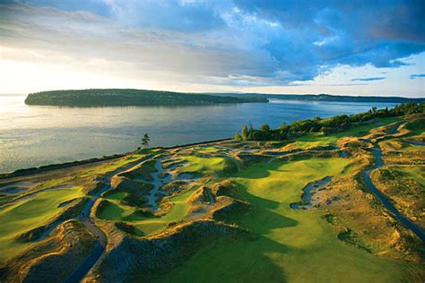 The Bucket List of Golf Courses You Can Play