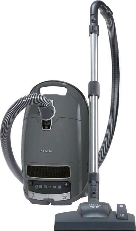 Miele Bodenstaubsauger Complete C3 Excellence EcoLine, 550