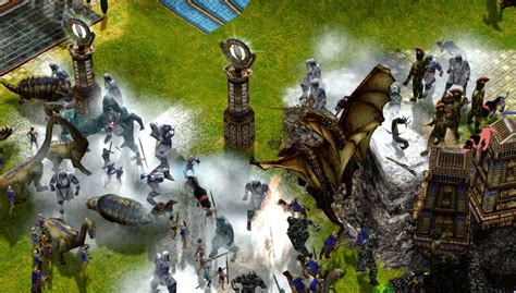 Age of Mythology: Extended Edition review | PC Gamer