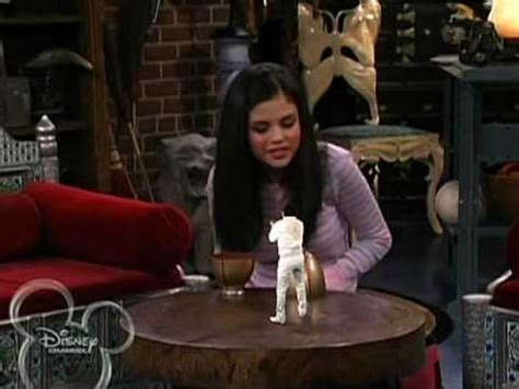 Wizards Of Waverly Place Ep 3 I Almost Drowned In A