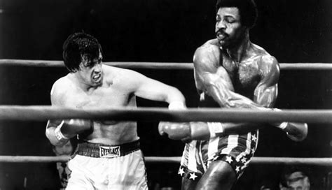 Ultimate Underdog Story- Ranking All 7 Rocky Movies