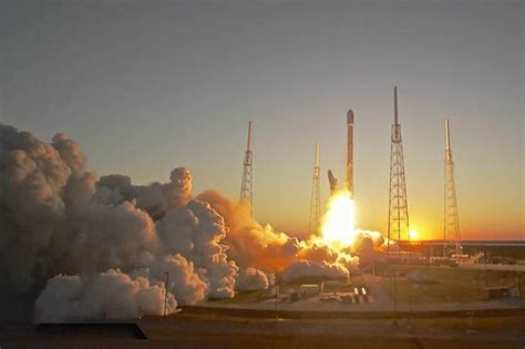 SpaceX Explosion: What happened, and what it means - Gair