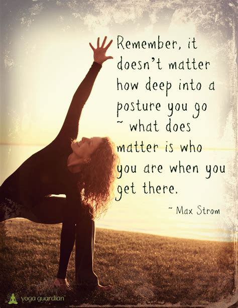 #yoga find your inner strength | Yoga quotes, Yoga