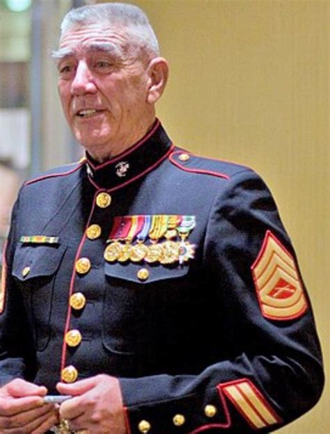"""Vincent D'Onofrio on Twitter: """"Ermey was the real deal"""