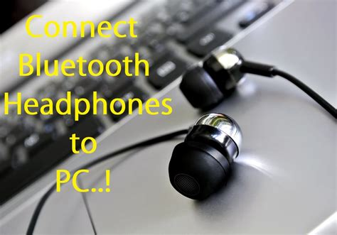How to connect Bluetooth Headphones to PC? - Windows 10, 8