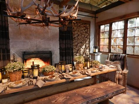 Ralph Lauren at DIFFA Dining by Design - Inspired