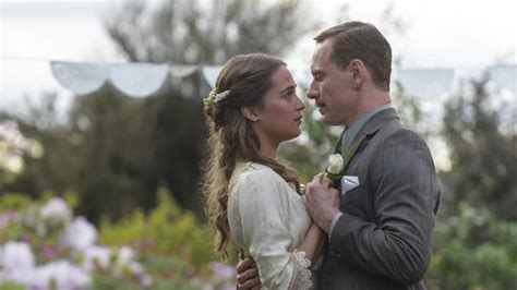 The Light Between Oceans movie review: Powerful