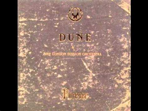 Dune & London Session Orchestra - Who Wants To Live