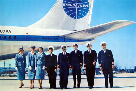 BBC-Doku: Come Fly with Me – The Story of Pan Am