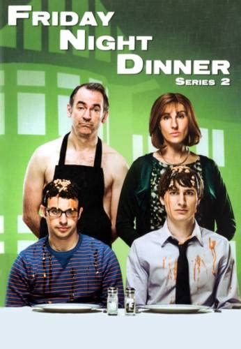 Friday Night Dinner season 2 download and watch online