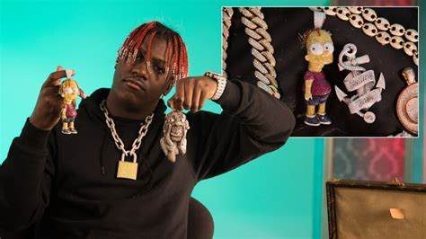 Watch On the Rocks   Lil Yachty Says He Once Had a Jewelry