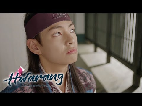 My Thoughts on Hwarang Episode 1 & 2 (Spoilers!)   ARMY's