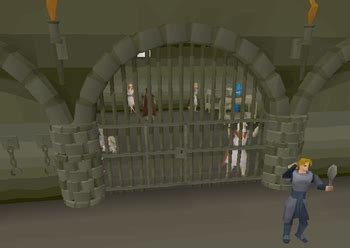 Kings ransom quick guide osrs