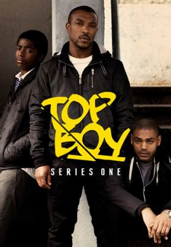 Top Boy season 1 download and watch online