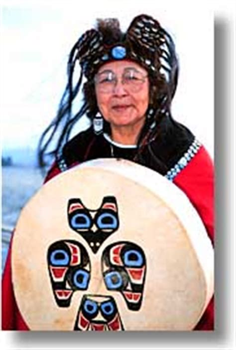 Photos/Pictures of Tlingit