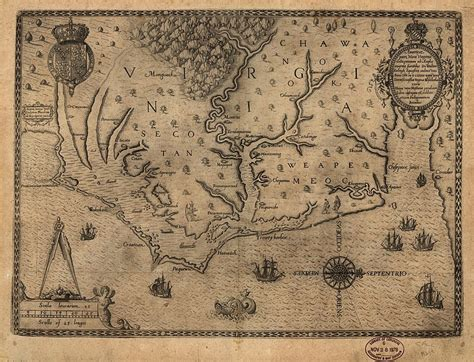 The Disappearance of the Roanoke Colony: A TRUE, Unsolved