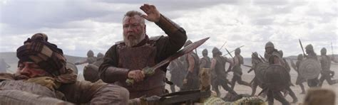 Review: Of Kings and Prophets — Episode 1: Offerings of