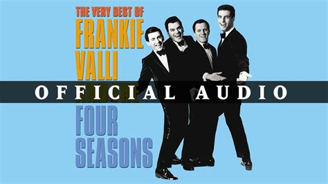 Frankie Valli & The Four Seasons - The Night (Official