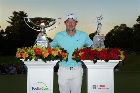 PGA Tour signs new 10-year deal with FedEx to continue as