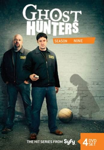 Ghost Hunters season 9 download and watch online