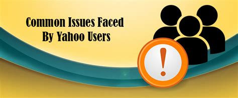 common-issues-faced-by-yahoo-users - Email Support