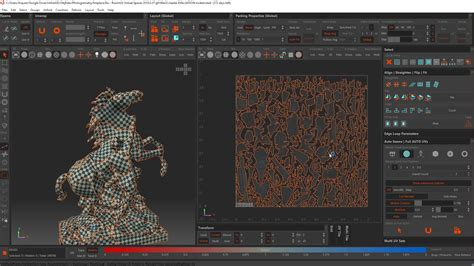 Unfold3D Software Suite now becomes RizomUV with new