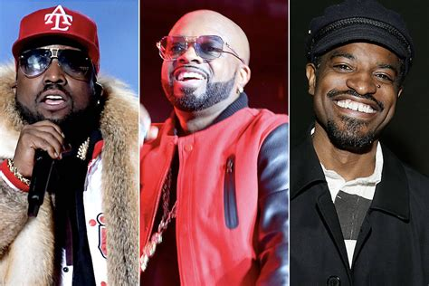 Jermaine Dupri Still Thinks He's More Influential Than