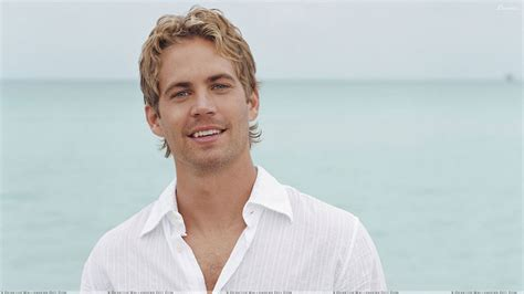 Hollywood: Paul Walker Profile, Pictures, Images And