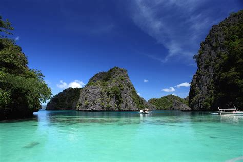 Palawan - Travel Authentic Philippines