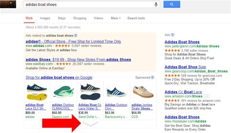 Google Tests 16 Product Listing Ads On SERP: What Online