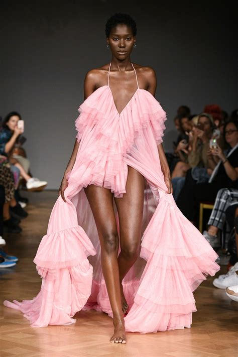 View the full Spring 2019 collection from Selam Fessahaye