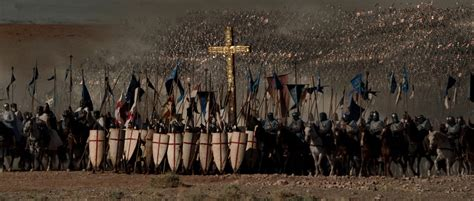 Kingdom of Heaven Review - Film Takeout