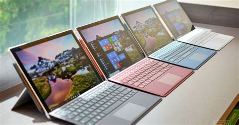 Microsoft's LTE Surface Pro expected to launch on December
