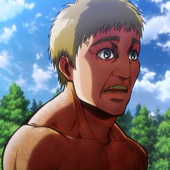 Attack on Titan: Titans / Characters - TV Tropes