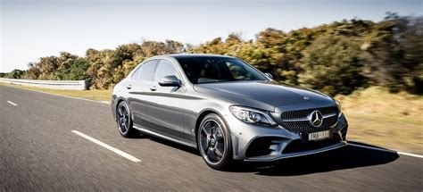 Mercedes-Benz C-Class Review, Price and Features | Australia