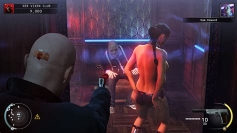 Hitman: Absolution [PC] [Torrent + Crack] ~ Download Free