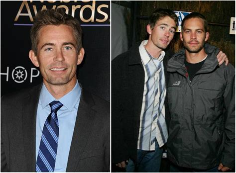 Fast and Furious Paul Walker`s family: parents and siblings