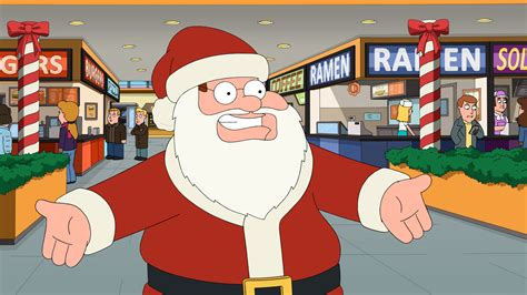 How the Griffin Stole Christmas | Family Guy Wiki | FANDOM